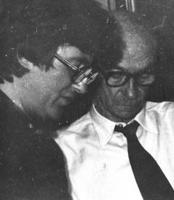 Jékely Zoltánnal (1977)