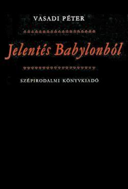 Jelentés Babylonból (1974)