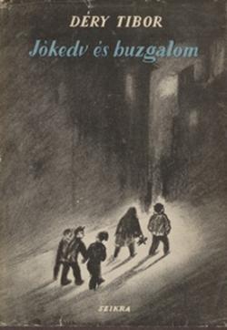 Jókedv és buzgalom (1948)