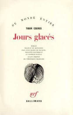 Jours glacés (1971)