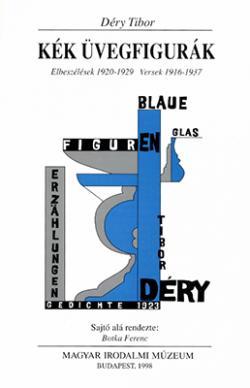 Kék üvegfigurák (1998)