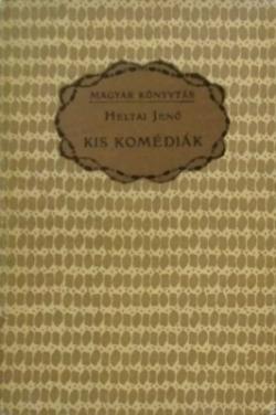 Kis komédiák (1921)