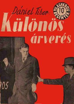 Különös árverés (1942)