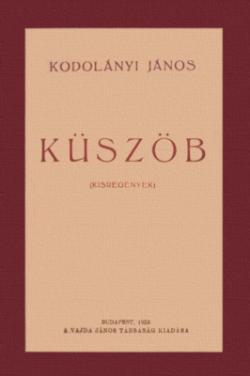 Küszöb (1933)