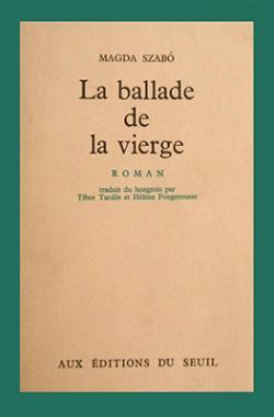 La ballade de la Vierge (1967)