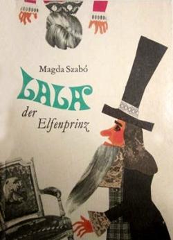 Lala, der Elfenprinz (1974)
