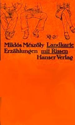 Landkarte mit Rissen (1976)