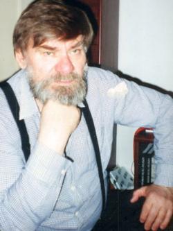Lászlóffy Aladár