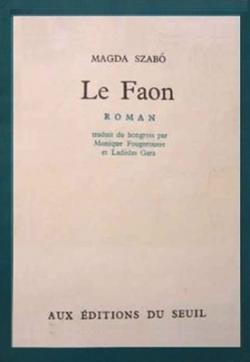 Le Faon (1962)