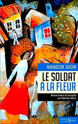 Le soldat à la fleur (2018)