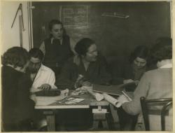 Tanítványok körében