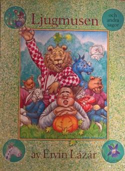 Ljugmusen och andra sagor (1987)