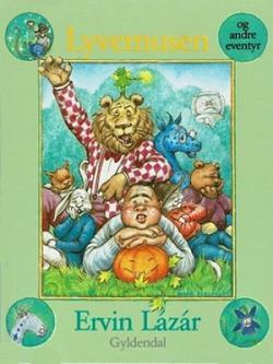 Lyvemusen og andre eventyr (1988)