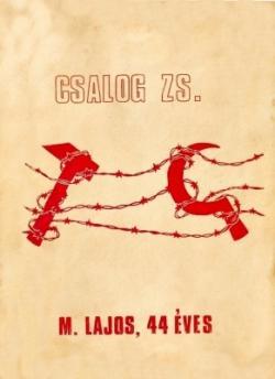 M. Lajos, 44 éves (1982)