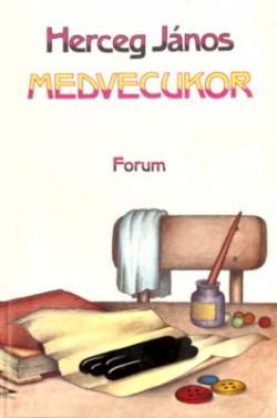 Medvecukor (1995)