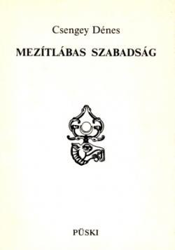 Mezítlábas szabadság (1990)