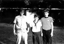 Mikronom tánczenekar (1968)