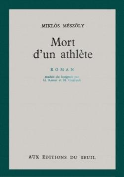 Mort d' un athlète (1965)