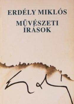 Művészeti írások (1991)