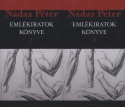 Emlékiratok könyve (2012)