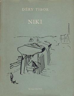 Niki. Egy kutya története (1956)