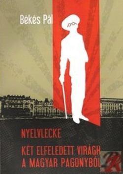 Nyelvlecke – Két elfeledett Virágh a magyar pagonyból  (2011)