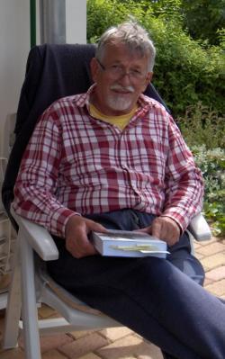 Oravecz Imre Szajlán (2013)