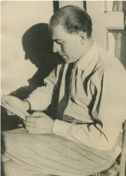 Örkény István az 1930-as években