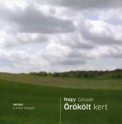 Örökölt kert, CD (2017)