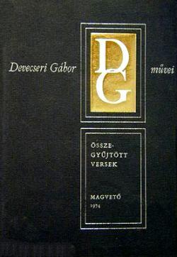 Összegyűjtött versek (1974)