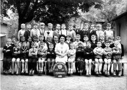 Osztálykép (1960)