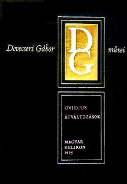 Ovidius: Átváltozások (1975)