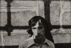 Pályi András portréja (1977)
