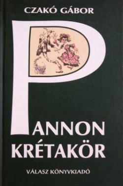 Pannon Krétakör (2001)
