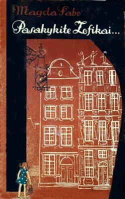 Pasakykite Zofikai (1962)