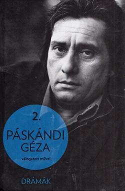 Páskándi Géza válogatott művei II. (2013)