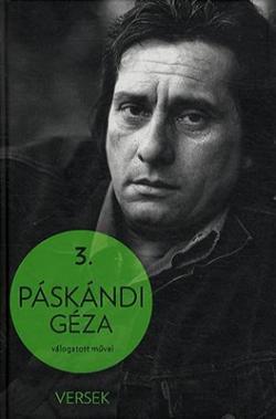 Páskándi Géza válogatott művei III. (2014)