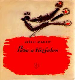 Páva a tűzfalon (1958)
