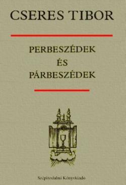 Perbeszédek és párbeszédek (1986)