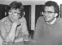 Pintér Lajossal (1981)