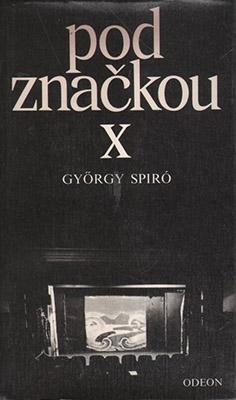 Pod značkou X (1991)