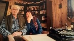 Mészöly Miklós és Polcz Alaine