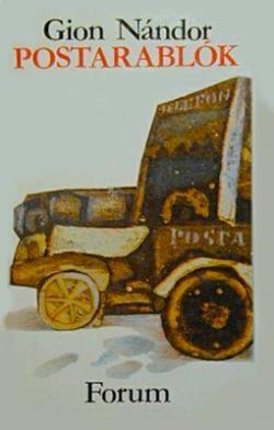 Postarablók (1984)