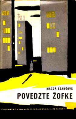 Povedzte Žofke (1961)
