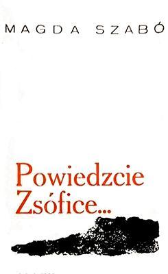 Powiedzcie Zsófice … (1964)