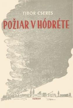 Požiar v Hódréte (1952)