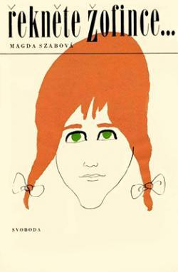 Řekněte Žofince (1972)