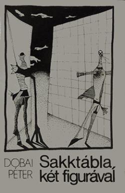 Sakktábla két figurával (1978)