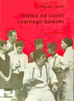 Salwa na cześć czarnego bawołu (1987)
