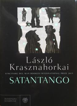 Satanstango (2016)